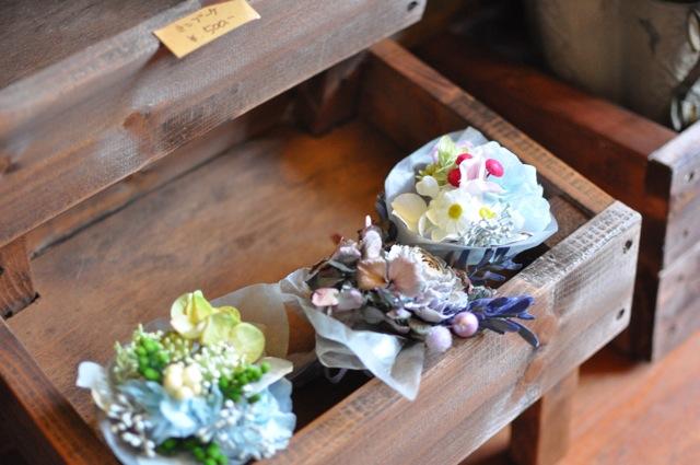 KURIKO / プリザーブドフラワー:旭川市 花屋